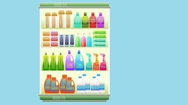 Shampoo Brands Prell, Denorex, & Zincon Bought By Scotts Liquid Gold