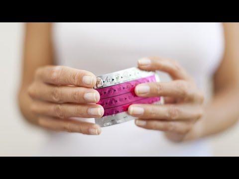 Does Metformin Delay Periods