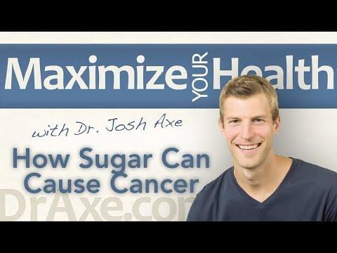 Diabetes And Cancer Connection