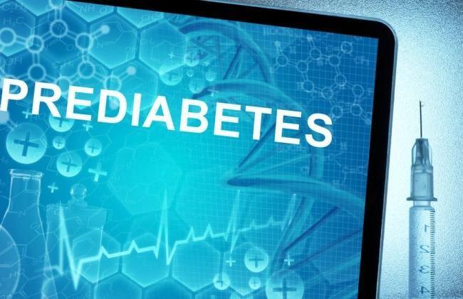 Prediabetes Treatments