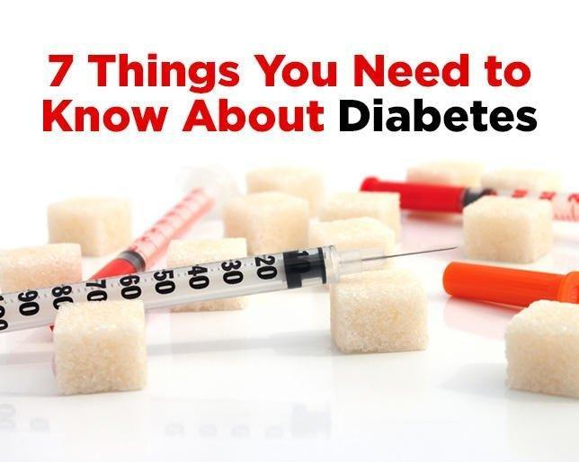 Why Is Diabetes Important To Know About