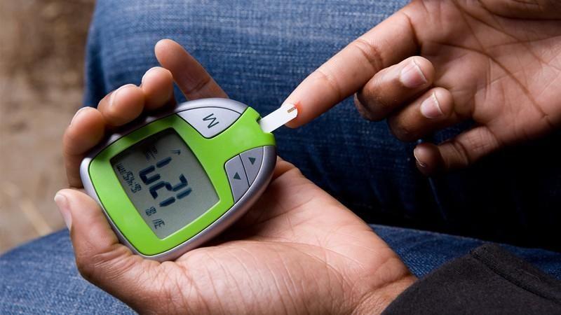 Diabetes Cure Found