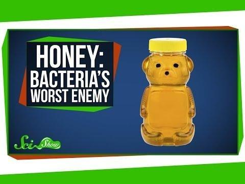 Treating Diabetic Ulcers With Honey