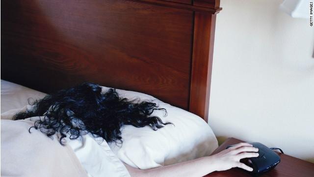 Too Little Sleep May Fuel Insulin Resistance