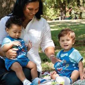 Gestational Diabetes: Twins On Board