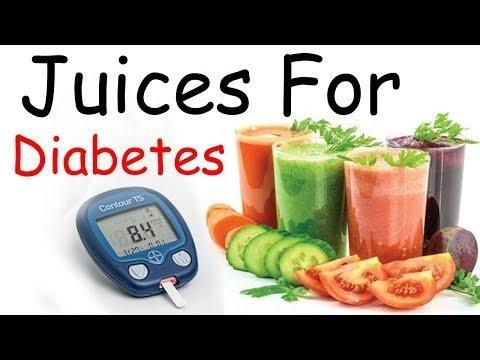 Is Carrot Juice Good For Diabetes