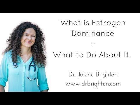 Metformin Estrogen Dominance