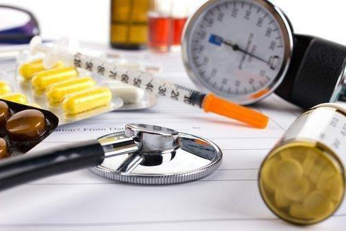 Diabetes And High Blood Pressure: What Can You Eat?