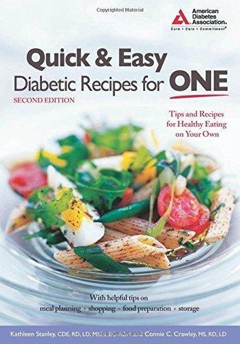 Quick And Easy Diabetic Recipes