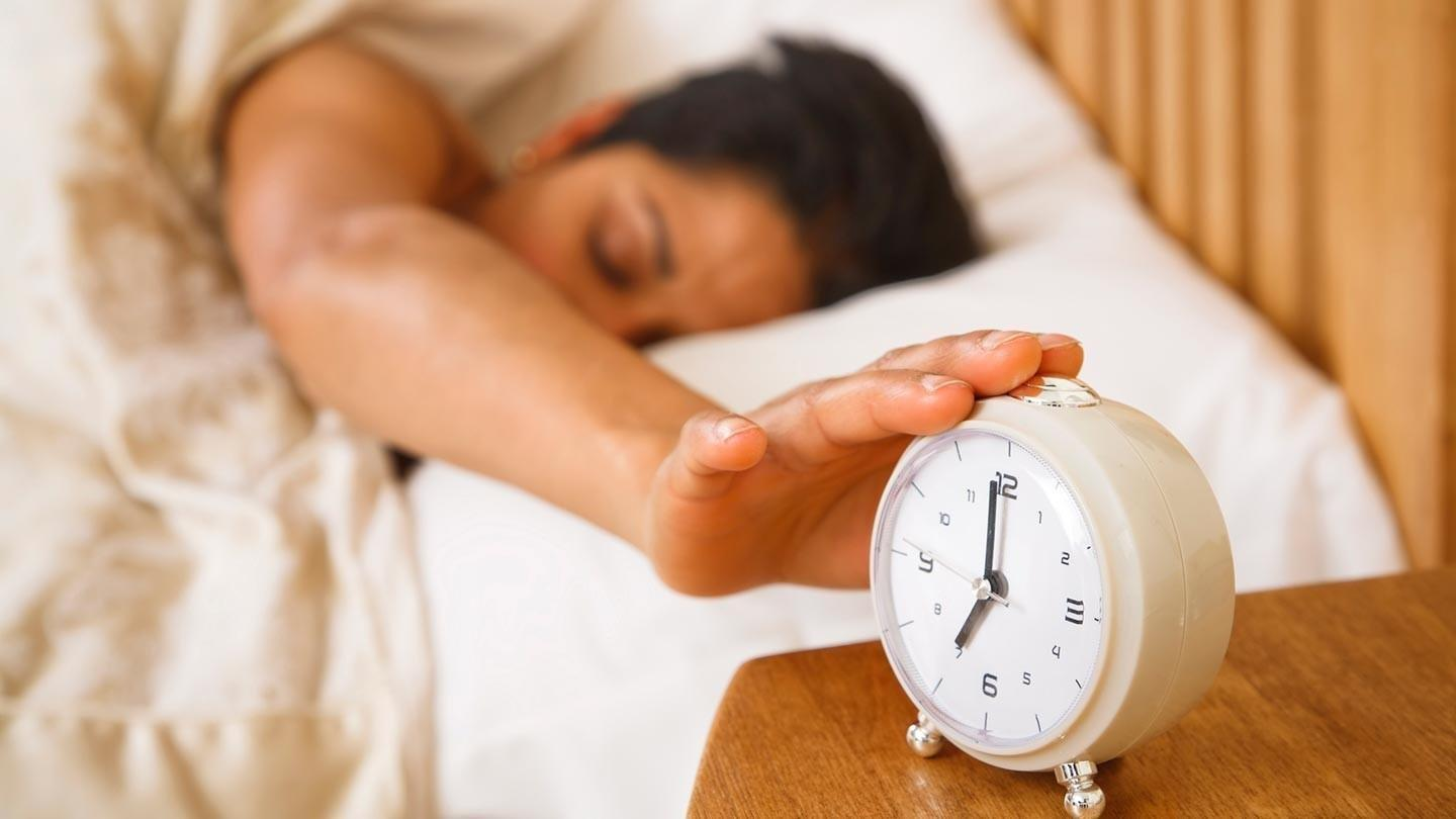 Type 2 Diabetes: Why Sleep Quality Matters