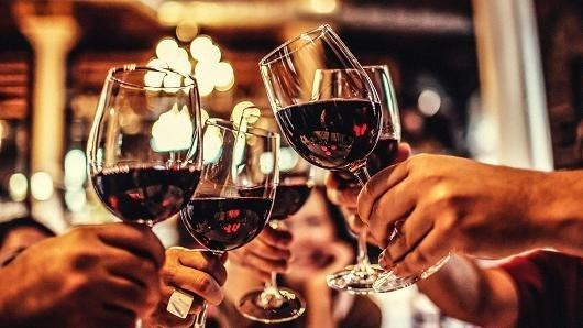 Regular drinking can reduce risk of developing diabetes, study suggests
