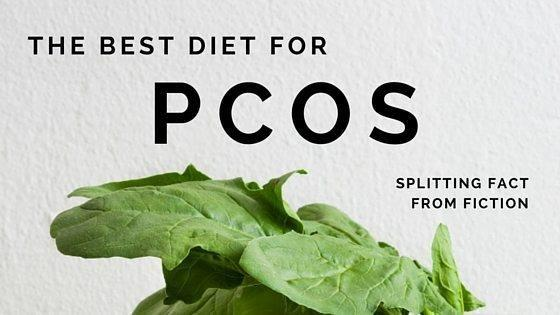 pcos and diabetes diet