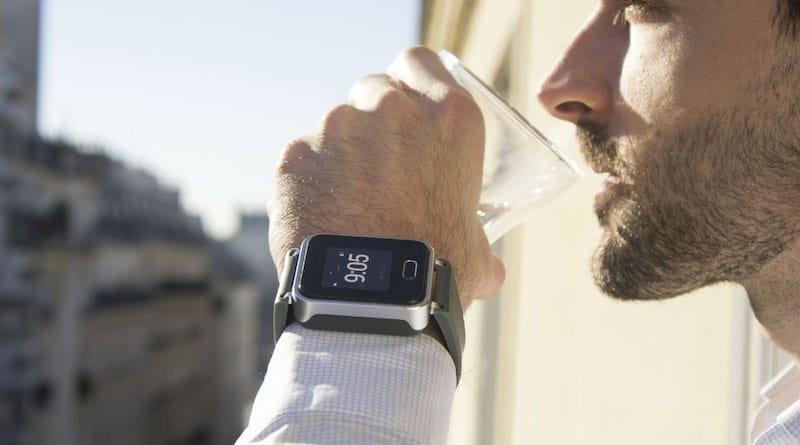 Kwatch Is A Device That Measures Glucose Painlessly