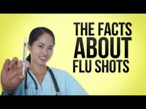 Can You Get A Flu Shot If You Have Diabetes?