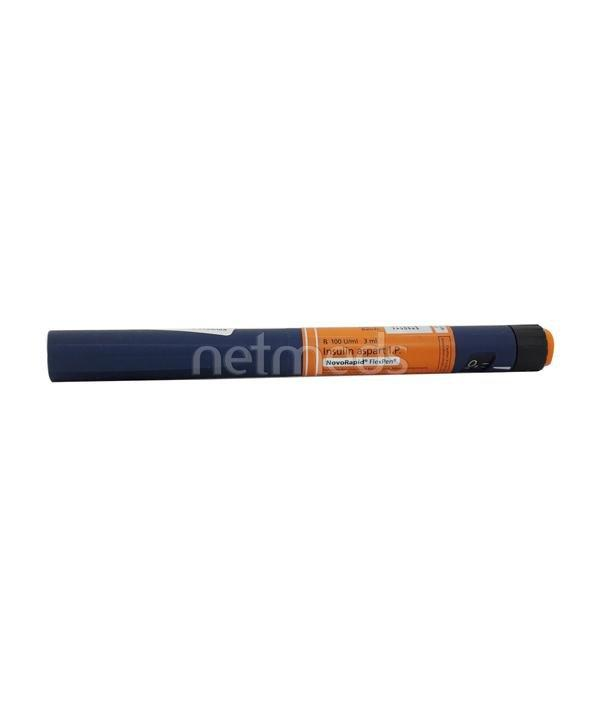 Novorapid Flexpen 1x3ml