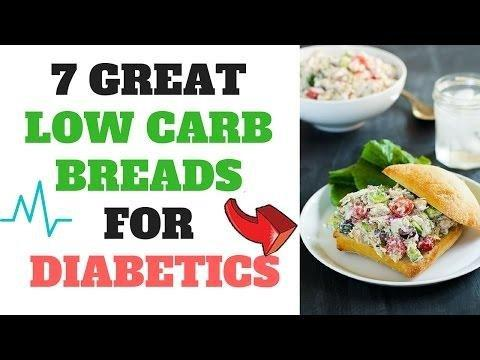 What Kind Of Carbs Are Good For Diabetics?