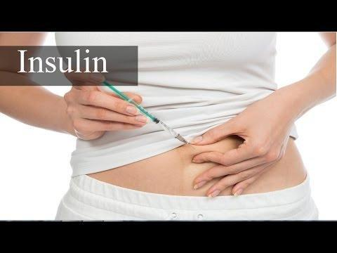 How To Give Yourself Insulin