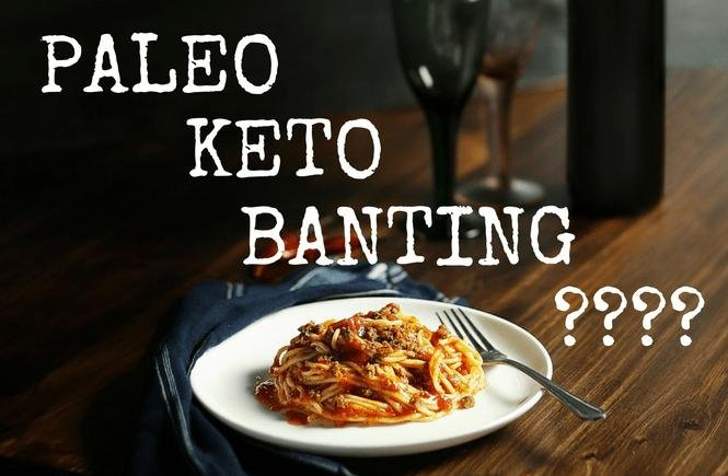 What's The Difference Between The Paleo, Keto, And Banting Diets??