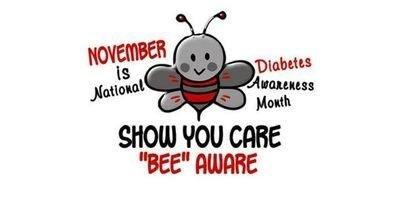 What Month Is National Diabetes Awareness Month?