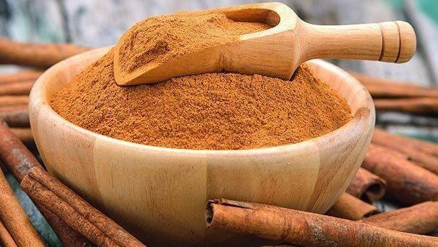 Cinnamon Supplements Prove Risky