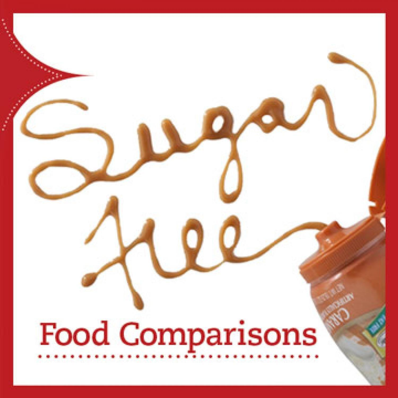 Do Sugar-free Snacks Really Save Carbs And Calories?