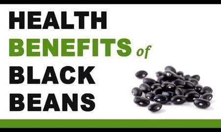 Do Black Beans Lower Blood Sugar?