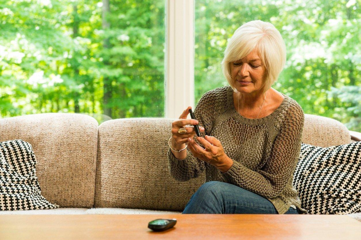 Is November Diabetes Awareness Month?