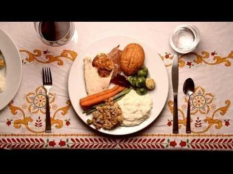 Diabetic Guide To Thanksgiving