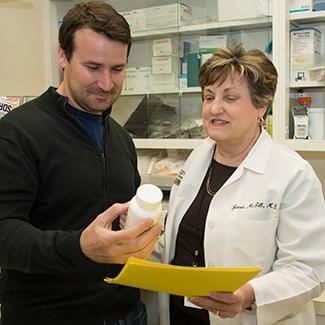 Study Compares Long-term Effectiveness Of Diabetes Drugs