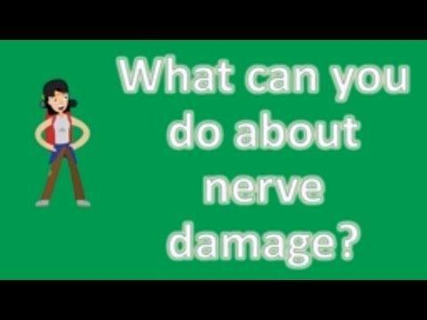 Can You Reverse Nerve Damage Caused By Diabetes?