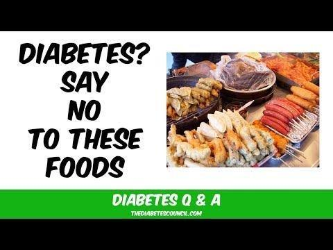 What Not To Eat If You Are Prediabetic?