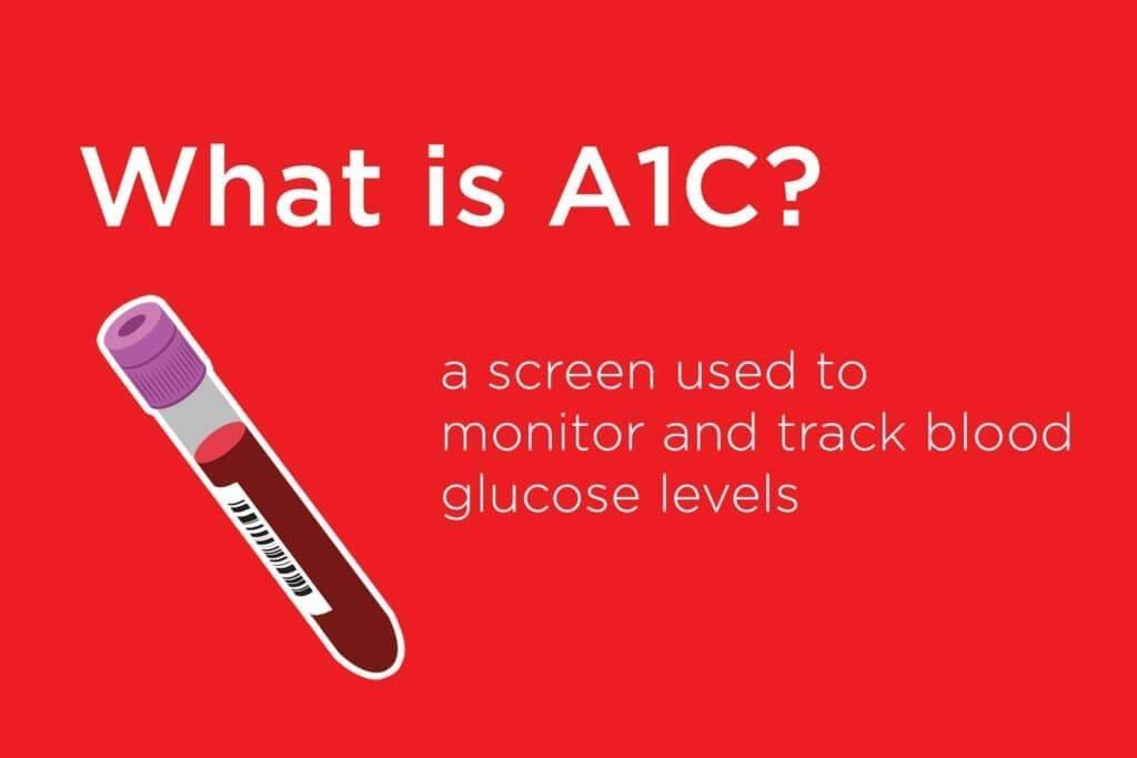 What Is A Good Score For A1c?