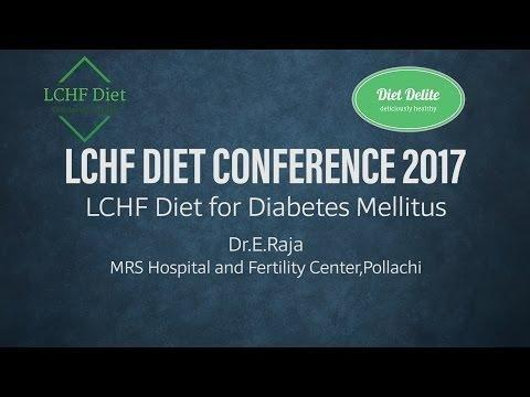 Is The Lchf Diet Effective For People With Type 2 Diabetes? - Updated 2017