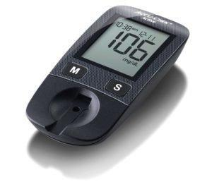 Best Glucometer Available India