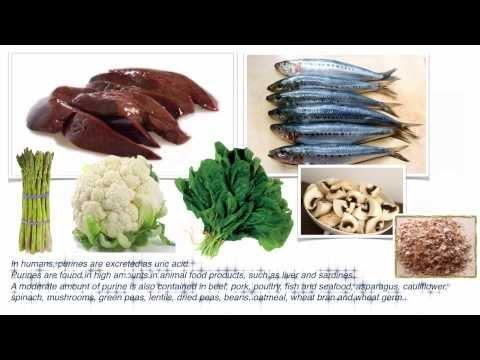 Is High Uric Acid Related To Diabetes?