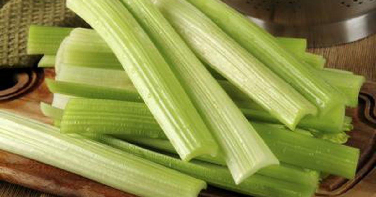 Is Celery Root Good For Diabetics