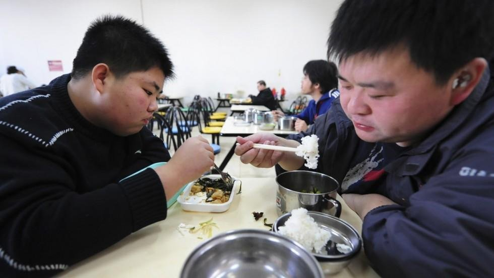 Nearly one in two Chinese have diabetes or are likely to get it, making country's epidemic the world's biggest
