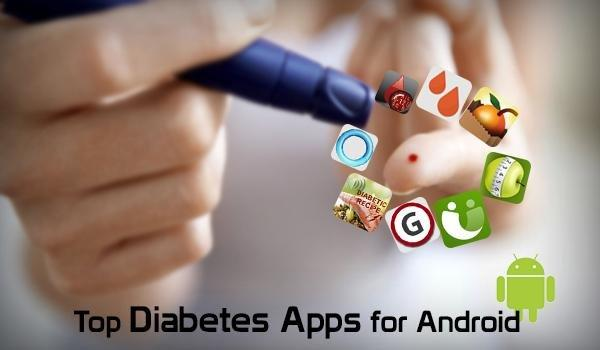 Diabetes Apps Android