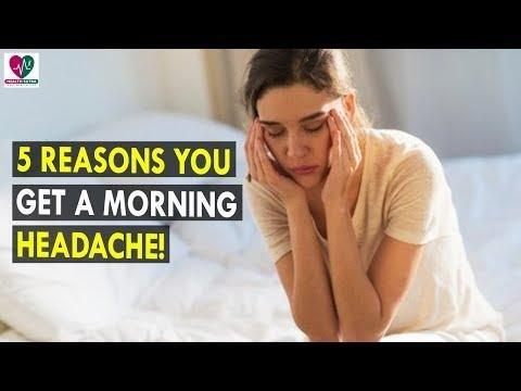 Diabetes And Headaches In The Morning