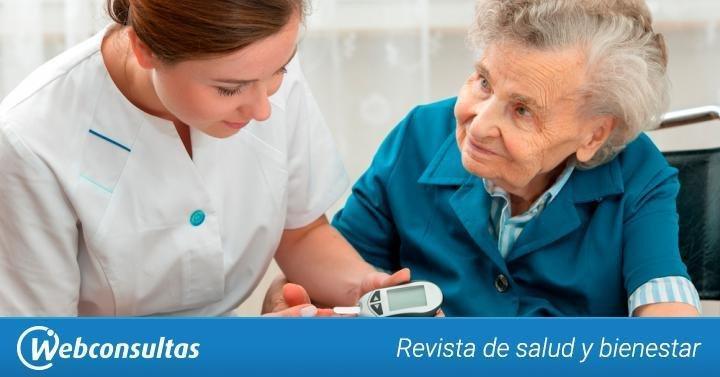 Manejo De La Diabetes En Adultos Mayores: Cmo Controlar Tu Glucosa