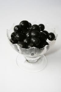 Are Black Olives Healthy?
