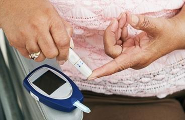 Home Blood Glucose Test: About This Test