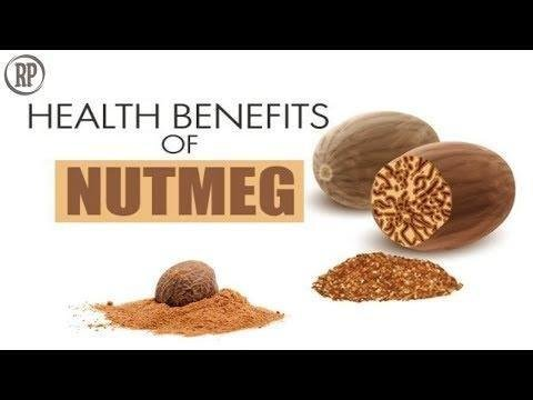 Nutmeg And Mace: Uses, Side Effects, Interactions, Dosage, And Warning