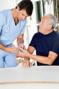 Sntomas De La Prediabetes En Hombres