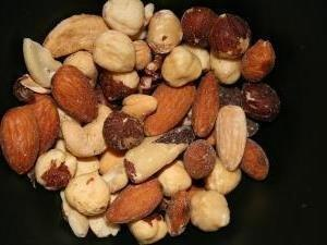 Tree Nut Benefits For Those With Diabetes