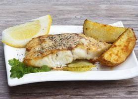 Fish Casserole For Diabetics