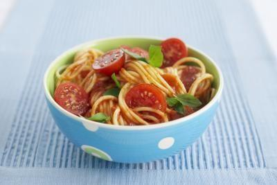 Diabetic Friendly Noodles