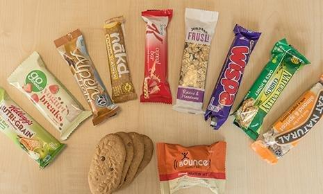 Best Snack Bars For Diabetics