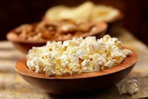 Diabetes? Pick Popcorn Over Potato Chips