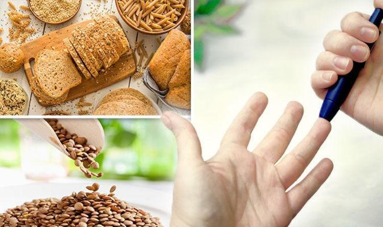 Diabetes Type 2: Foods For Your Diet To Prevent High Blood Sugar Symptoms | Health | Life & Style | Express.co.uk